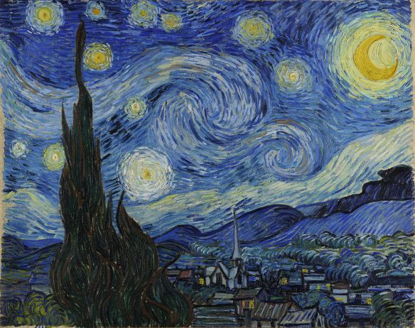 Van_Gogh_-_Starry_Night