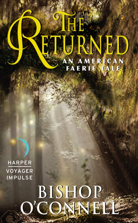 THE RETURNED_Cover
