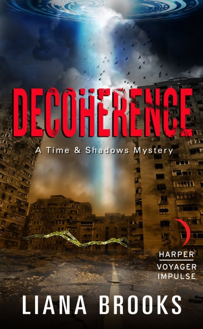 Decoherence 1